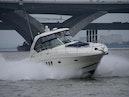 Sea Ray-38 Sundancer 2007-El Don North Beach-Maryland-United States-Underway  Running Banking Starboard-923240   Thumbnail