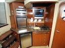 Sea Ray-38 Sundancer 2007-El Don North Beach-Maryland-United States-Salon to Port with TV Down-923248   Thumbnail