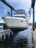Meridian-408 Motoryacht 2004-Tax Sea Vation North Miami-Florida-United States-Bow Hauled Out-918830 | Thumbnail