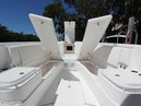 Intrepid-375 Center Console 2017 -Coral Gables-Florida-United States-Forward Storage and Seating-918531   Thumbnail