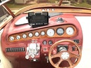 Offshore Yachts-SUPER CLASSIC 2002-My Luv Lucy North Miami-Florida-United States-Helm Dashboard-1410045 | Thumbnail