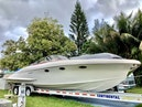 Offshore Yachts-SUPER CLASSIC 2002-My Luv Lucy North Miami-Florida-United States-Starboard on Trailer (Trailer Not Included)-1410065 | Thumbnail