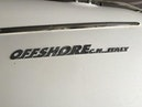 Offshore Yachts-SUPER CLASSIC 2002-My Luv Lucy North Miami-Florida-United States-Offshore Logo-918558 | Thumbnail