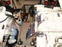 Sea Ray-48 Sundancer 2008-Francesca Coconut Grove-Florida-United States-Engine Room-918646 | Thumbnail