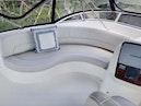 Meridian-411 Sedan Bridge 2006-Mar Cella Miami-Florida-United States-New Flybridge Interior-918712 | Thumbnail