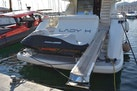 PerMare-Amer 92 2010-Lady H Sanremo-Italy-Transom and Passarelle-923805 | Thumbnail