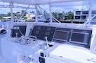 Bertram-54 Convertible 2000-Reel Healin Lighthouse Point-Florida-United States-Helm Electronics-1065924 | Thumbnail