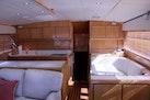 Bertram-54 Convertible 2000-Reel Healin Lighthouse Point-Florida-United States-Salon Fwd-1065929 | Thumbnail