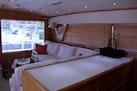Bertram-54 Convertible 2000-Reel Healin Lighthouse Point-Florida-United States-Salon Aft-1065930 | Thumbnail