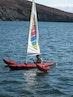 Custom-John Walsh Expedition Schooner 1988-Quest Ft. Lauderdale-Florida-United States-Kayak Sailing-924104 | Thumbnail