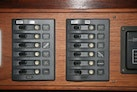 Custom-John Walsh Expedition Schooner 1988-Quest Ft. Lauderdale-Florida-United States-Light Switch Panel-924077 | Thumbnail