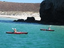 Custom-John Walsh Expedition Schooner 1988-Quest Ft. Lauderdale-Florida-United States-Kayaks-924105 | Thumbnail