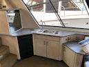 Bayliner-4788 Pilothouse 1995-RC Voyager Seattle-Washington-United States-Wetbar-930588 | Thumbnail