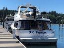 Bayliner-4788 Pilothouse 1995-RC Voyager Seattle-Washington-United States-Stern-930582 | Thumbnail