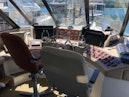 Bayliner-4788 Pilothouse 1995-RC Voyager Seattle-Washington-United States-Lower Helm-930590 | Thumbnail