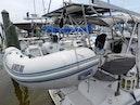 Hunter-41 DS 2011-Explorer Cocoa-Florida-United States-Dinghy-925673   Thumbnail