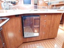 Hunter-41 DS 2011-Explorer Cocoa-Florida-United States-Galley Storage-925689   Thumbnail