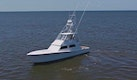 Monterey-Custom Sportfish 1978-Super Crew Cape May-New Jersey-United States-Starboard Bow View-929334 | Thumbnail