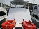 Evans & Sons-50 Flybridge 2007-Thats Right Ocean City-Maryland-United States-Life Rafts-929328 | Thumbnail