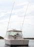 Cabo-35 Express 2006-Genesis Manteo-North Carolina-United States-Transom-930223 | Thumbnail