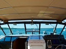 Tiara Yachts-3500 Express 2002-DEFICIT SPENDING Shelter Island, Long Island-New York-United States-Helm Deck Top-930537 | Thumbnail