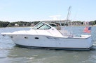 Tiara Yachts-32 Open 2007-Halfway Tree Greenwich-Connecticut-United States-Profile-920855 | Thumbnail