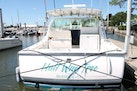 Tiara Yachts-32 Open 2007-Halfway Tree Greenwich-Connecticut-United States-Transom-920865 | Thumbnail