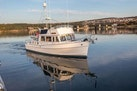 Grand Banks-42 Classic 1995-Little Salmonier St. Johns-Newfoundland And Labrador-Canada-Starboard Profile-920895 | Thumbnail