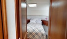 Ocean Yachts-48 Motoryacht 1990-La Dolce Vita North Palm Beach-United States-Guest Stateroom-919621 | Thumbnail