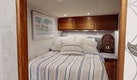 Ocean Yachts-48 Motoryacht 1990-La Dolce Vita North Palm Beach-United States-Guest Stateroom-919622 | Thumbnail