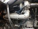 Hatteras-Convertible 1990-Congaree Orange Beach-Alabama-United States-Starboard Detroit Engine-927677 | Thumbnail
