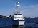 Hatteras-Convertible 1990-Congaree Orange Beach-Alabama-United States-Bow-927651 | Thumbnail