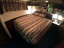 Hatteras-Convertible 1990-Congaree Orange Beach-Alabama-United States-Master Stateroom Starboard-927660 | Thumbnail