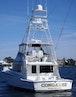 Hatteras-Convertible 1990-Congaree Orange Beach-Alabama-United States-Stern-927652 | Thumbnail