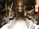 Sea Ray-420 Sedan Bridge 2005-Echo III Slidell-Louisiana-United States-Engine Room-927750 | Thumbnail