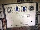 Custom-Richards 48 Convertible 1998-PIPE DREAM Pensacola-Florida-United States-Engine Room Distribution Panel-1480860 | Thumbnail