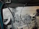 Custom-Richards 48 Convertible 1998-PIPE DREAM Pensacola-Florida-United States-Starboard Engine-1501022 | Thumbnail