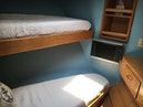 Custom-Richards 48 Convertible 1998-PIPE DREAM Pensacola-Florida-United States-Guest Stateroom-1480855 | Thumbnail