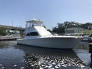 Custom-Richards 48 Convertible 1998-PIPE DREAM Pensacola-Florida-United States-Starboard Profile-1480588 | Thumbnail