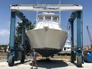 Custom-Richards 48 Convertible 1998-PIPE DREAM Pensacola-Florida-United States-Bow  Haul Out-1499676 | Thumbnail