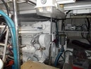 Custom-Richards 48 Convertible 1998-PIPE DREAM Pensacola-Florida-United States-Engine Room  Detailed-1501024 | Thumbnail