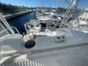Custom-Richards 48 Convertible 1998-PIPE DREAM Pensacola-Florida-United States-Bridge Looking Aft-1816581   Thumbnail