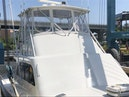 Custom-Richards 48 Convertible 1998-PIPE DREAM Pensacola-Florida-United States-Foredeck Looking Aft-1499673 | Thumbnail