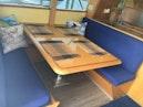 Custom-Richards 48 Convertible 1998-PIPE DREAM Pensacola-Florida-United States-Dinette-1480848 | Thumbnail