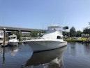 Custom-Richards 48 Convertible 1998-PIPE DREAM Pensacola-Florida-United States-Port Bow-1499681 | Thumbnail