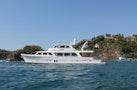Offshore Yachts-Voyager 2013-Drumbeat Bara de Navidad-Mexico-1027286 | Thumbnail