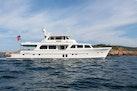 Offshore Yachts-Voyager 2013-Drumbeat Bara de Navidad-Mexico-1027288 | Thumbnail