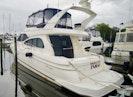 Cruisers Yachts-5000 Sport Sedan 1999-YOLO Niceville-Florida-United States-Port Aft Qtr-1092861 | Thumbnail