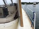 Legacy Yachts-Hardtop Express 2008 -Falmouth-Massachusetts-United States-1059015 | Thumbnail