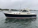 Legacy Yachts-Hardtop Express 2008 -Falmouth-Massachusetts-United States-1059004 | Thumbnail